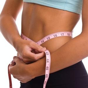 Deshazte del exceso de peso